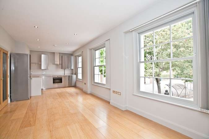 2 Bedrooms Flat for sale in Hope House, 40 St. Peters Road, Hammersmith
