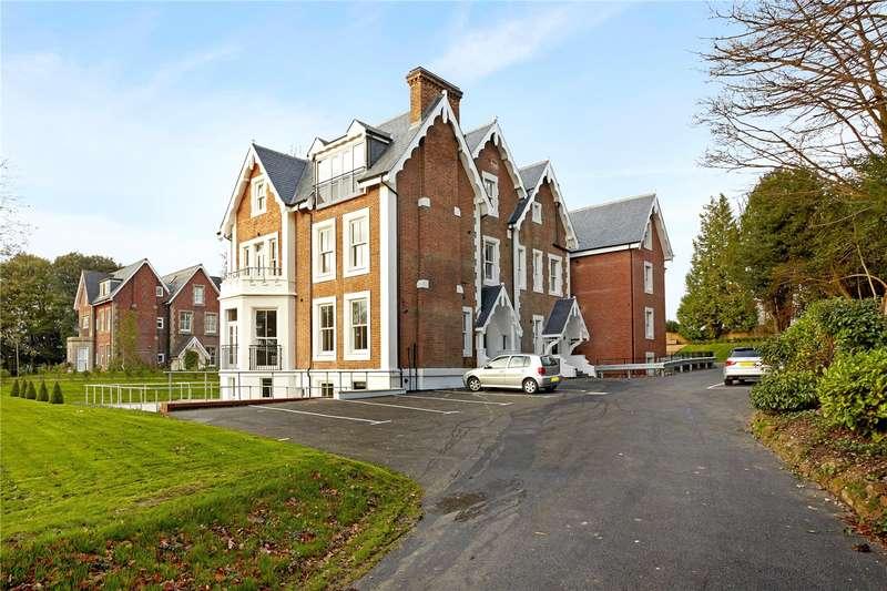 2 Bedrooms Flat for sale in Carter House, 7 Calverley Park Gardens, Tunbridge Wells, Kent, TN1