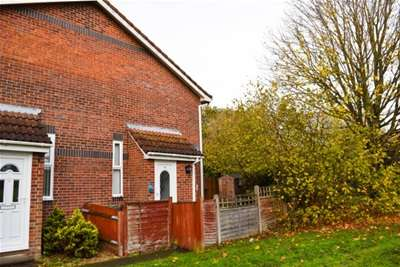 1 Bedroom House for rent in Heather Close, Gosport