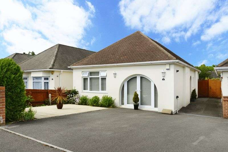 2 Bedrooms Property for sale in Glamis Avenue, Bournemouth
