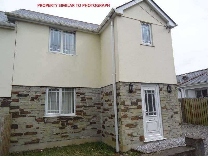 3 Bedrooms Property for sale in Roche Road Bugle, St. Austell