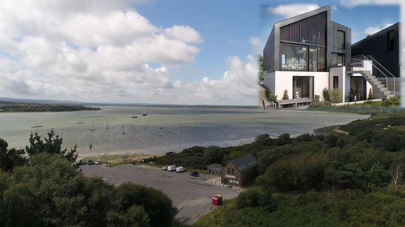 4 Bedrooms House for sale in Hamworthy Peninsula