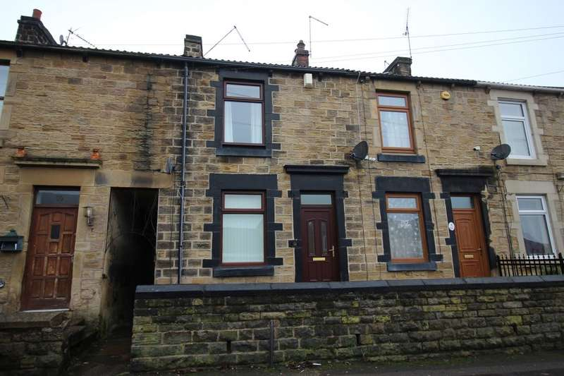 2 Bedrooms Property for rent in Honeywell Street, Barnsley, S71