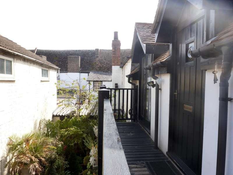 1 Bedroom Flat for rent in Quay Court, St Ives
