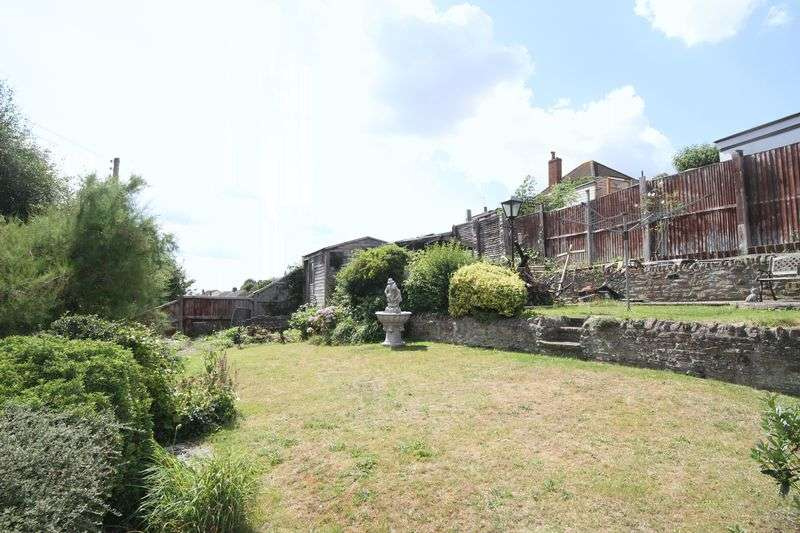 3 Bedrooms Property for sale in Jeffries Hill Bottom, Bristol