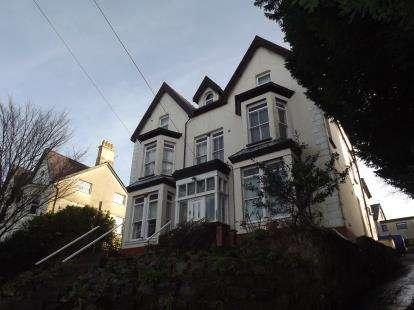 1 Bedroom Terraced House for sale in Gorffwysfa, Lon Ddewi, Caernarfon, Gwynedd, LL55