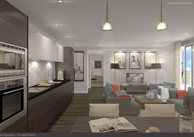 1 Bedroom Flat for sale in High Street, Harborne, B17