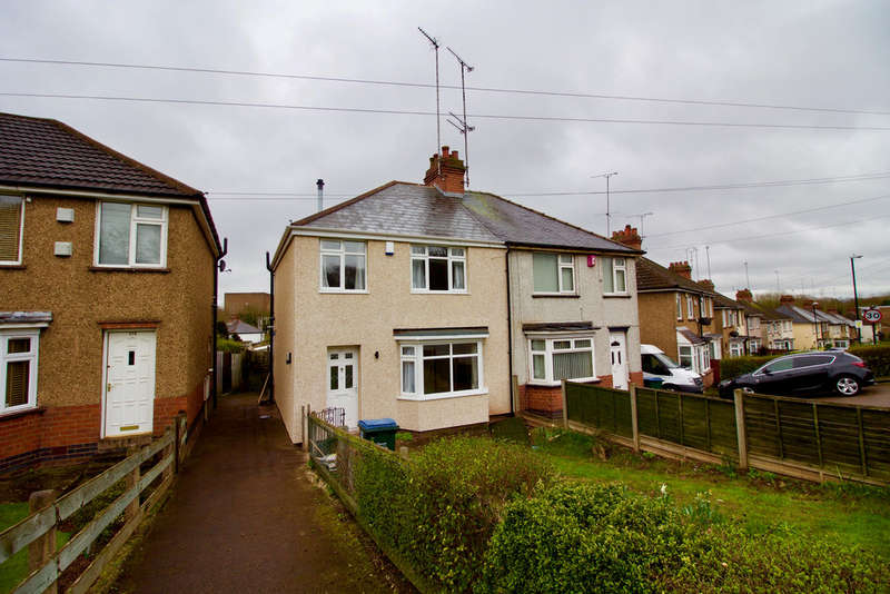 4 Bedrooms Semi Detached House for rent in London Road, Whitley, Coventry