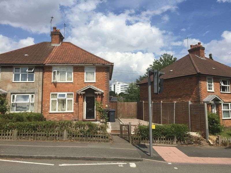 Property for rent in 4 Bedroom House Share - Selly Oak / Harborne / QE Hospital