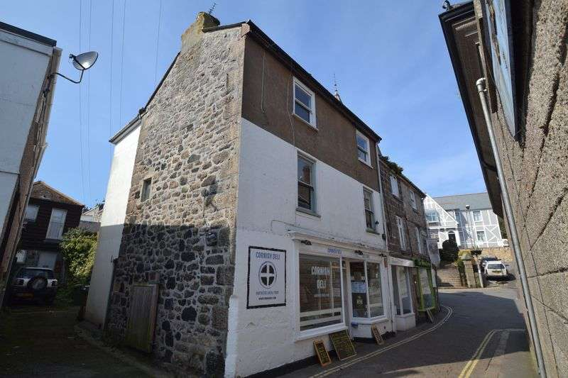 2 Bedrooms Property for sale in Winsom Court, Chapel Street, St Ives
