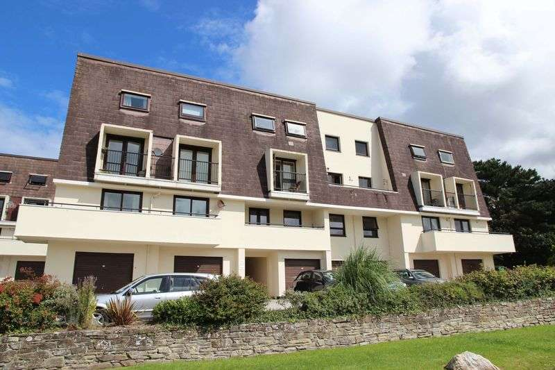 2 Bedrooms Property for sale in Galleon Court, Newquay