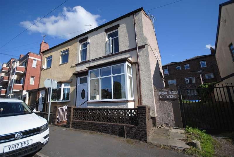 3 Bedrooms Semi Detached House for sale in Freckleton Street, Swinley, Wigan