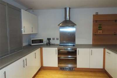 2 Bedrooms Flat for rent in Lexington Place, The Lace Market, NG1 1AN