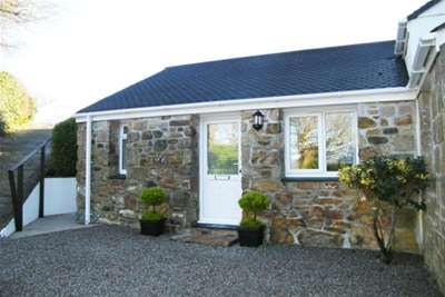 1 Bedroom House for rent in Marazion