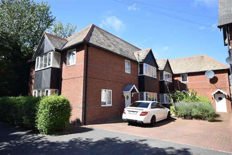 2 Bedrooms Flat for sale in Homeside, Westoe Village, South Shields