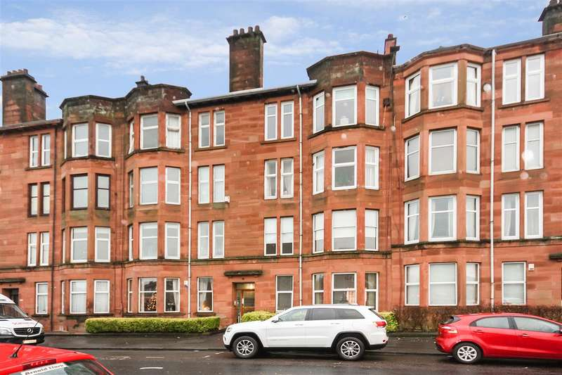 1 Bedroom Flat for rent in Kings Park Road, Glasgow