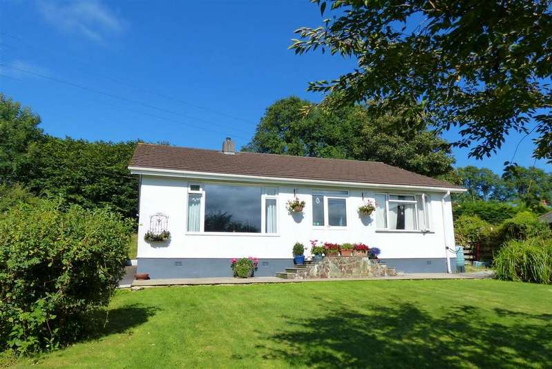 4 Bedrooms Detached Bungalow for sale in Boscolla