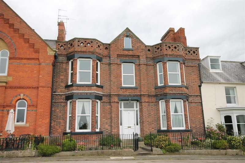 6 Bedrooms Terraced House for sale in The Front, Middleton One Row, Darlington
