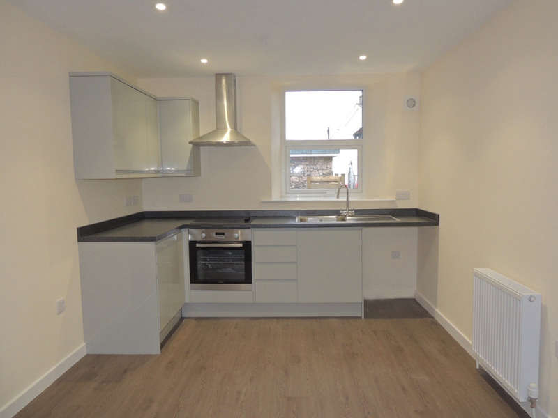 2 Bedrooms Ground Flat for rent in Appleby Road, Kendal