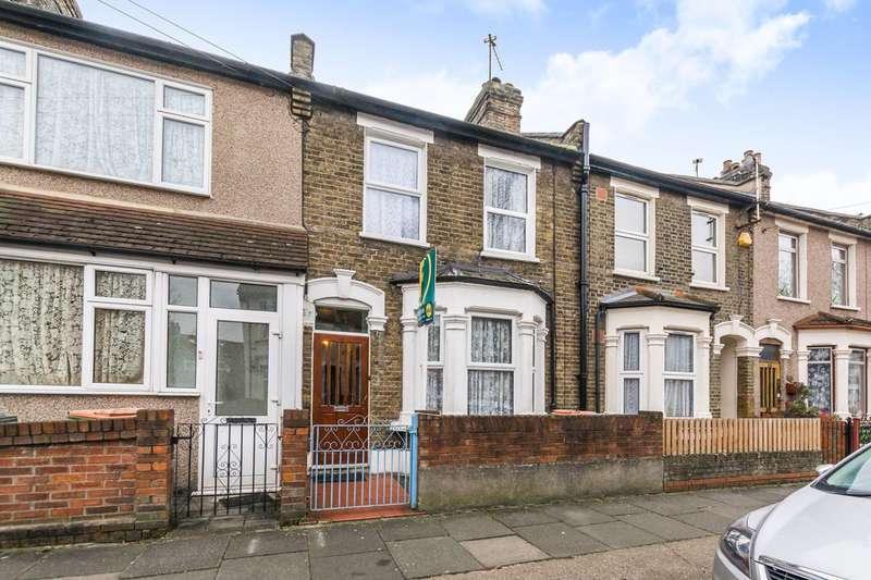3 Bedrooms House for sale in Glasgow Road, Plaistow, E13
