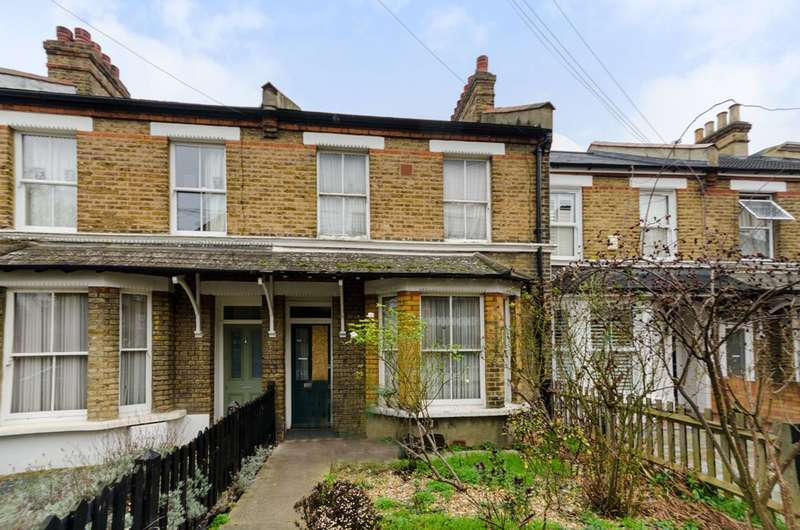3 Bedrooms House for sale in Hamilton Road, West Dulwich, SE27