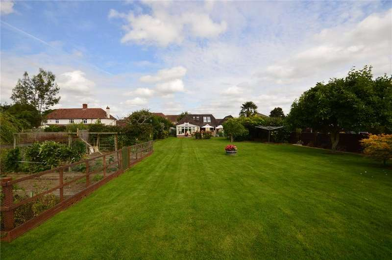 3 Bedrooms House for sale in East Stoke, Stoke-Sub-Hamdon, Somerset, TA14
