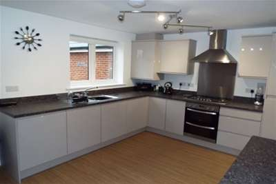 4 Bedrooms House for rent in Malthouse Way