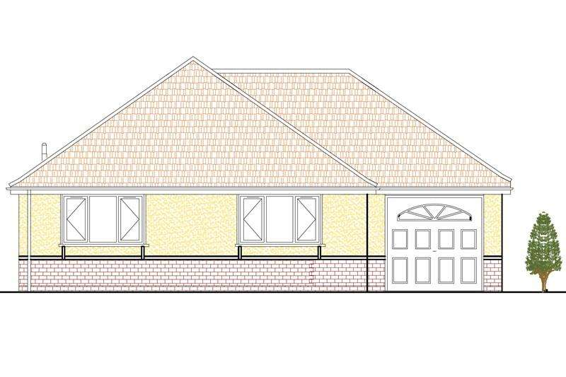 3 Bedrooms Detached Bungalow for sale in Pork Lane, Great Holland