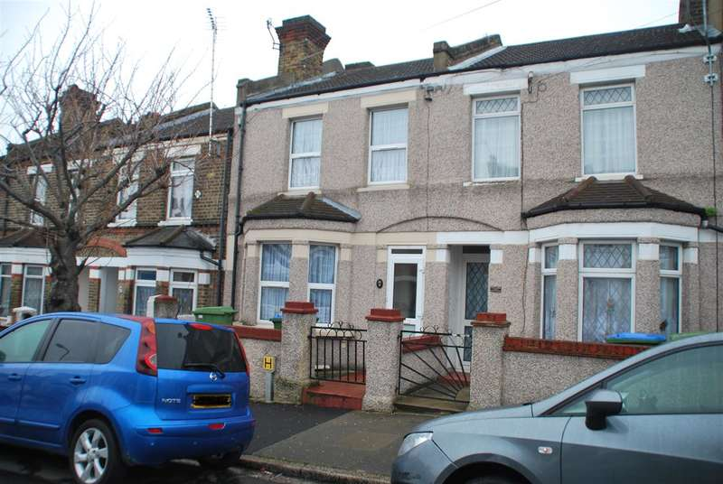 2 Bedrooms House for sale in Miriam Road, Plumstead