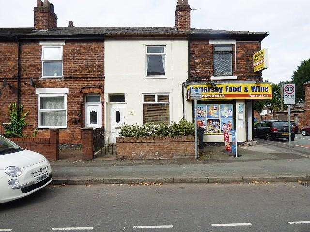 2 Bedrooms House for sale in Battersby Lane, Warrington