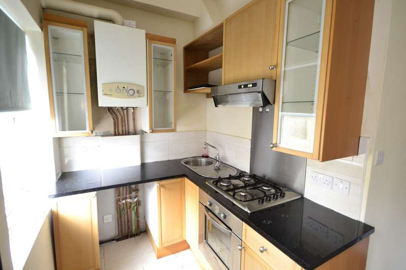 1 Bedroom Flat for rent in Caves Road, St Leonards On Sea, TN38