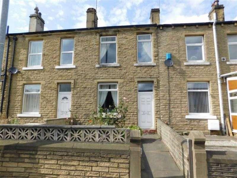 2 Bedrooms Terraced House for sale in Leeds Road, Huddersfield