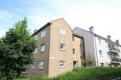 3 Bedrooms Flat for sale in Doonfoot Road, Glasgow