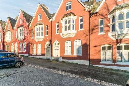 1 Bedroom Flat for sale in Stoke, Plymouth, Devon