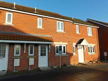 2 Bedrooms Terraced House for sale in Norwich, Norfolk, .
