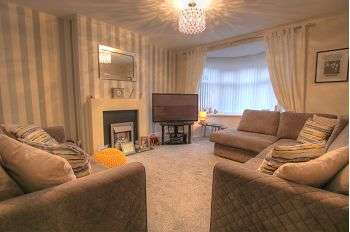 3 Bedrooms Semi Detached House for sale in Castleside Road, Newcastle upon Tyne, NE15 7DR