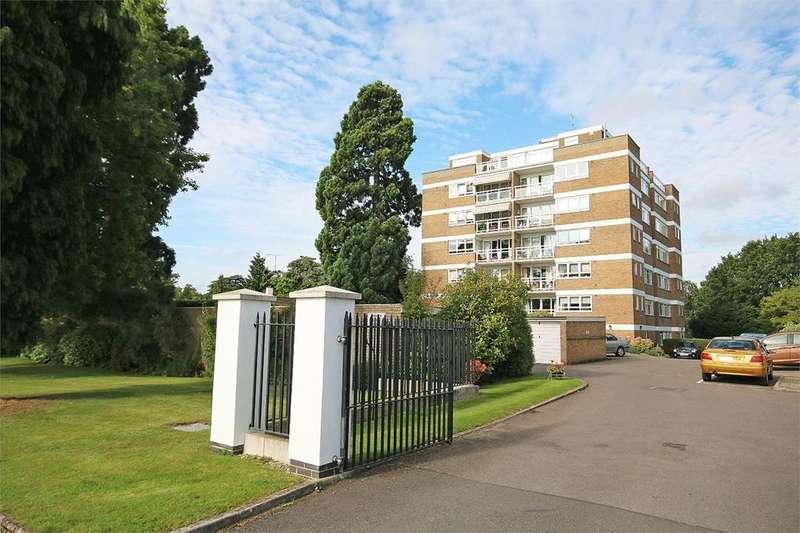 2 Bedrooms Flat for sale in Pittville, Cheltenham