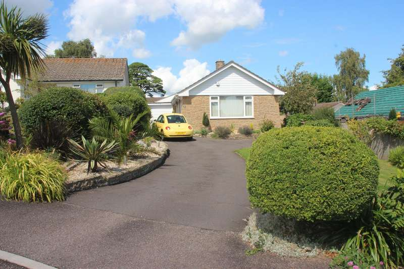 2 Bedrooms Bungalow for sale in Seaton Down Close, Seaton