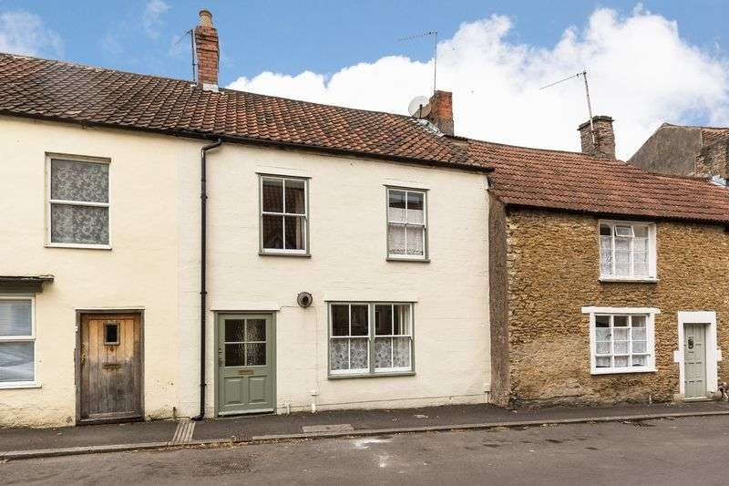 3 Bedrooms Property for sale in Castle Street, Frome