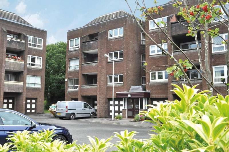 3 Bedrooms Flat for sale in Roman Court , Bearsden , East Dunbartonshire , G61 2NW