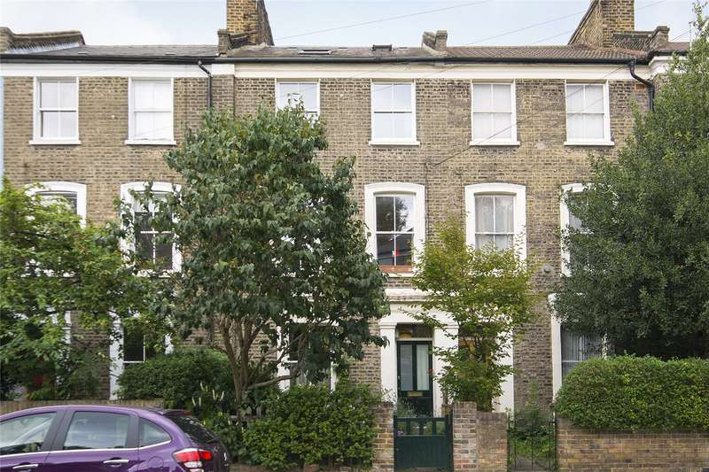 5 Bedrooms House for sale in Eleanor Road, London, E8