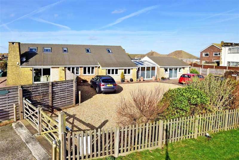 4 Bedrooms Bungalow for sale in Derville Road, , Greatstone, New Romney, Kent