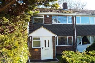 3 Bedrooms Semi Detached House for rent in BRENTWOOD