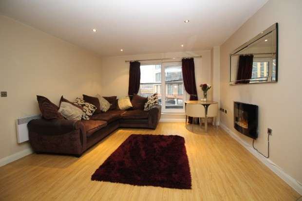 2 Bedrooms Apartment Flat for sale in X Q 7 Building, Taylorson Street South, Salford, M5
