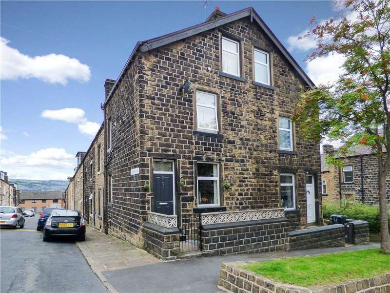 3 Bedrooms Unique Property for sale in Malsis Road, Keighley, West Yorkshire