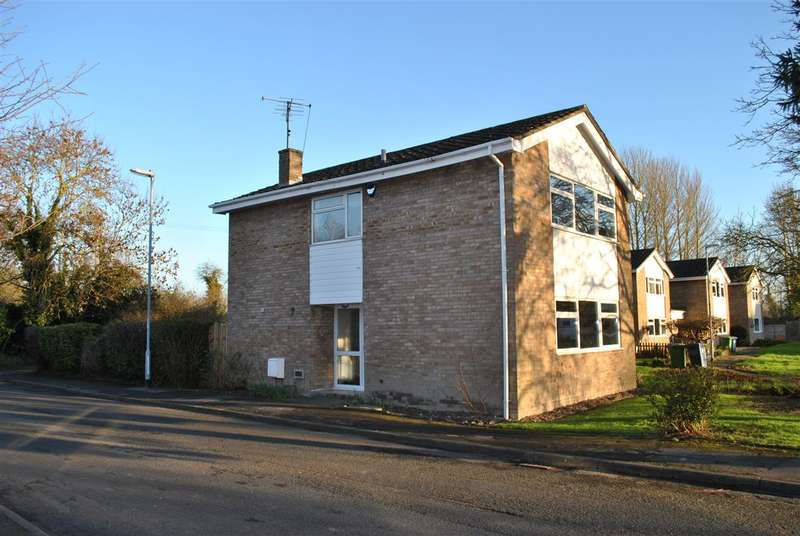 3 Bedrooms House for rent in Flambard Close, Meldreth