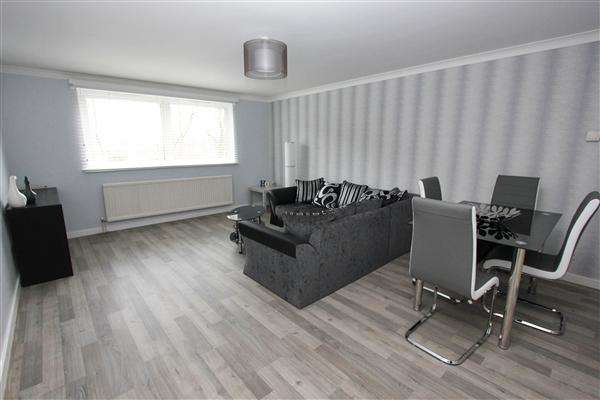 1 Bedroom Apartment Flat for sale in Pelton Court, South Croydon