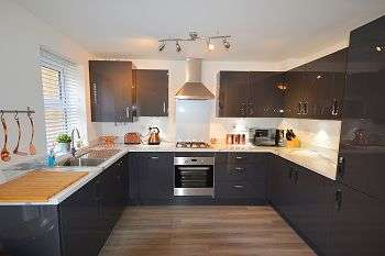 3 Bedrooms Semi Detached House for sale in Moss Lane, Sandbach, CW11 3JX