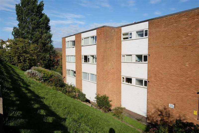 2 Bedrooms Apartment Flat for sale in Windsor Lodge, Ansdell