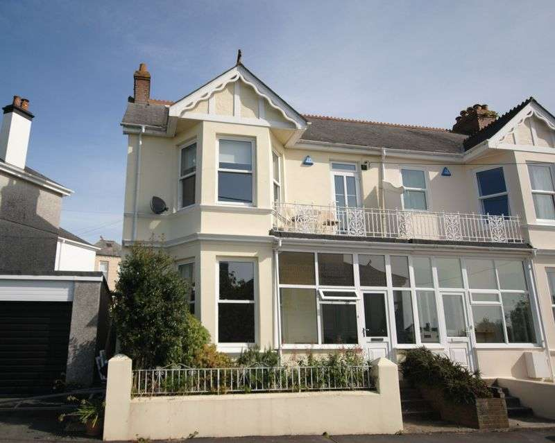 4 Bedrooms Property for sale in Essa Road, Saltash